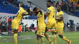 مشاهدة مباراة مالي وموريتانيا