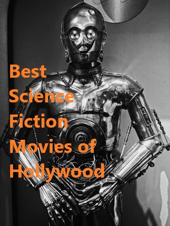 Showing Best Science Fiction Movies Poster