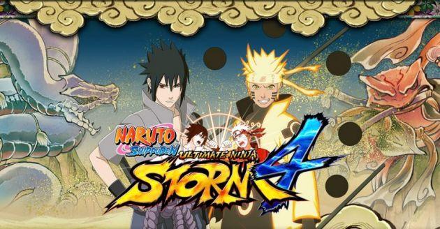 Naruto Shippuden: Ultimate Ninja Storm 4 Gets New Road to Boruto DLC