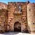 Get to know me Aqaba Castel historical