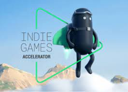 Apply Now - Google Indie Games Accelerator 2021 For Game Developers