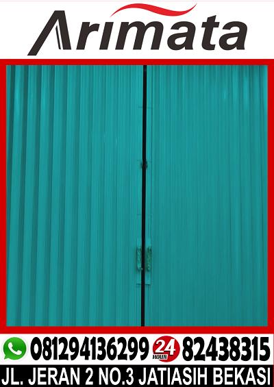 gambar Folding Gate di Kebon Jeruk