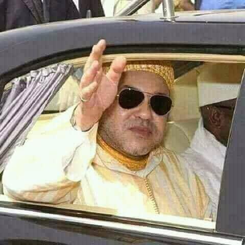 المغرب-الولايات المتحدة: دينامية قوية تجسد حكمة وتبصر جلالة الملك محمد السادس نصره الله ونهجه السديد