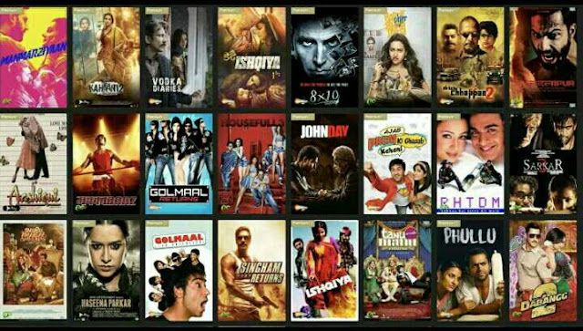 Hindi Movies Download