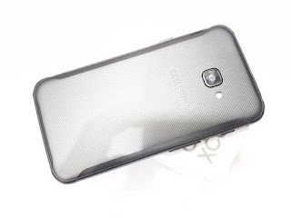 Hape Outdoor Samsung Galaxy Xcover 4 Seken 4G LTE IP68 Certified Mulus Fullset