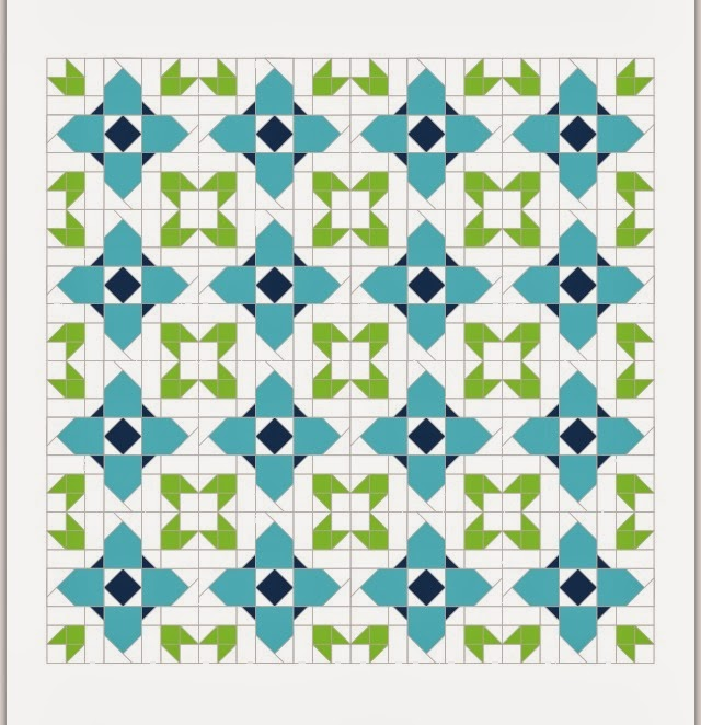 My Quilt Infatuation: Quilt Design Software, Winners, and ...Quilt Drawing Program