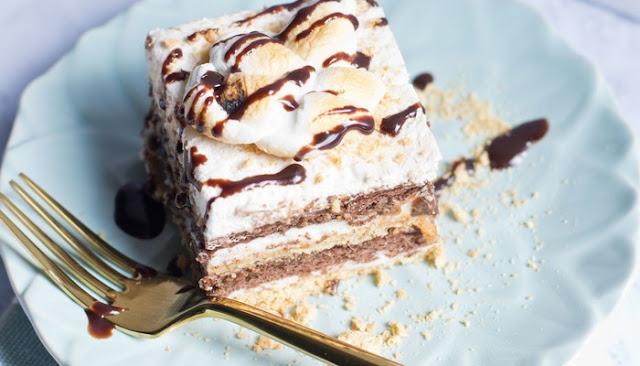 nut free ice cream cake ottawa