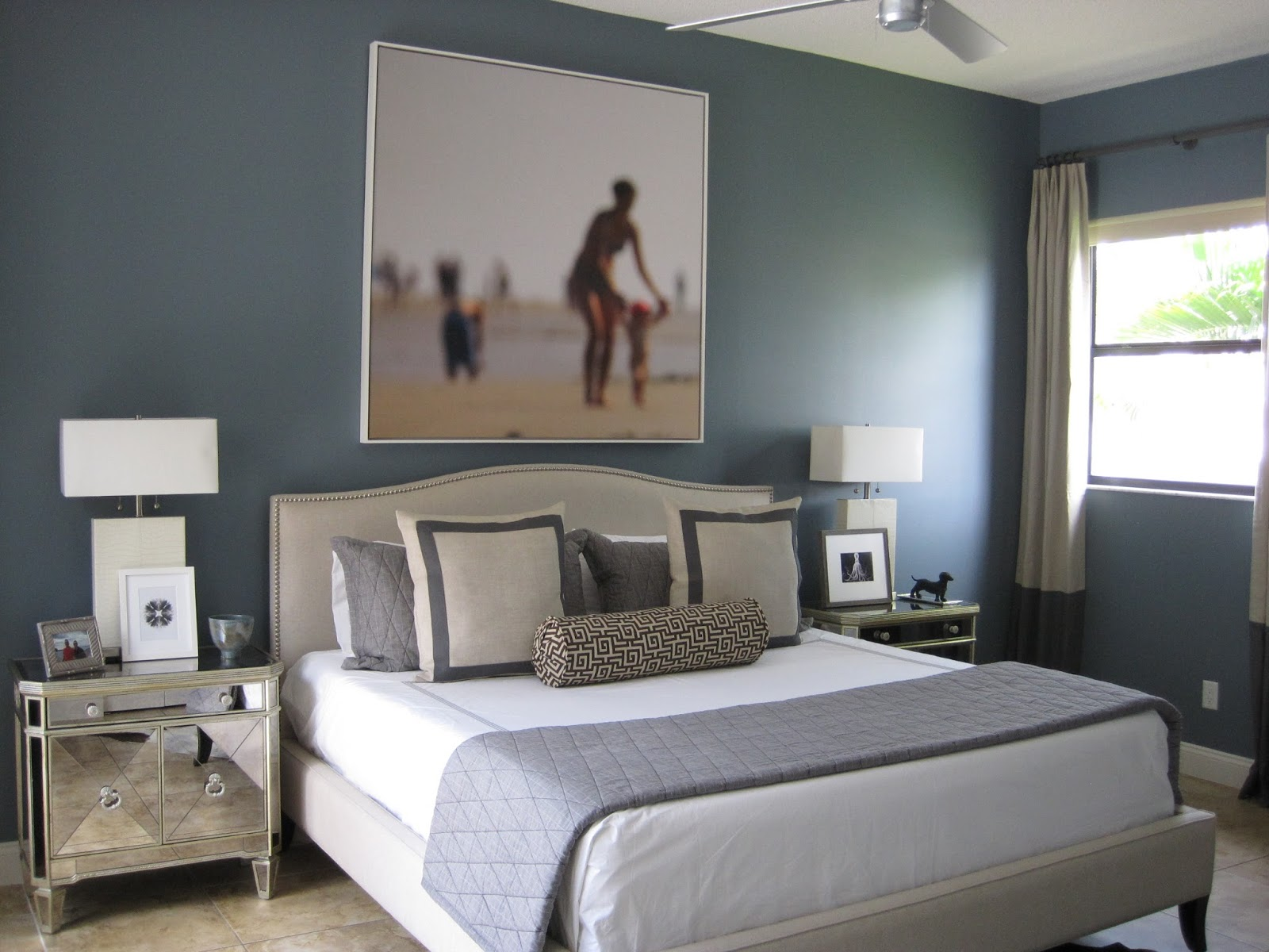 Master Bedroom Painting Ideas Design Dump Before After Masculine Bedroom The Power