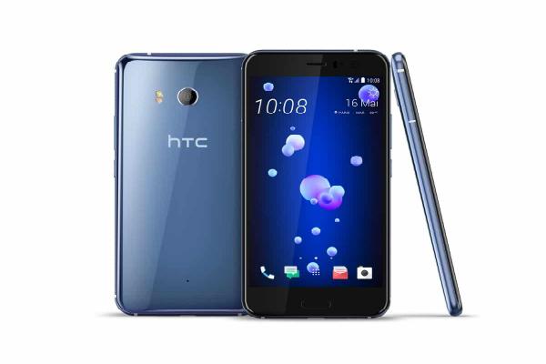 إتش تي سي تكشف عن HTC U 11 رسميا