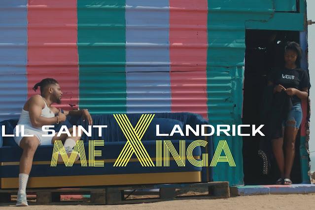 Lil Saint - Me Xinga (feat. Landrick) [Download]