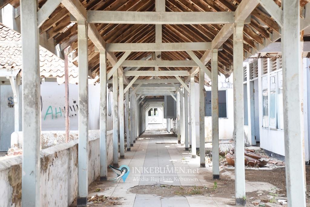 71 Tahun Numpang, Makodim 0709 Kebumen Rencananya Bakal Dipindah ke Bekas RSUD Lawas