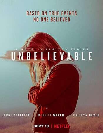 Poster Of Unbelievable 2019 Watch Online Free Download