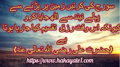 hazrat ali quotes in urdu!hazrat ali ki baatein urdu