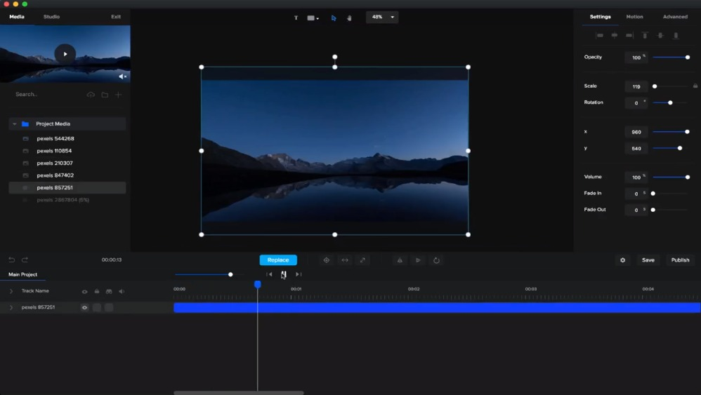 Create Studio Pro V1.4.0 Full Version Free Download
