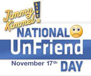 National Unfriend Day Wishes Images