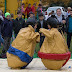 Ugrálóvárral, mászófallal és színes programokkal várták a tócóskerti gyerekeket
