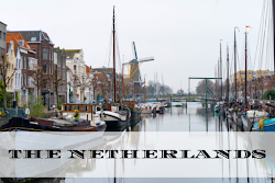 The Netherlands Travel Blog