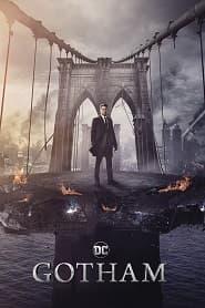 Gotham Temporada 5 capitulo 1