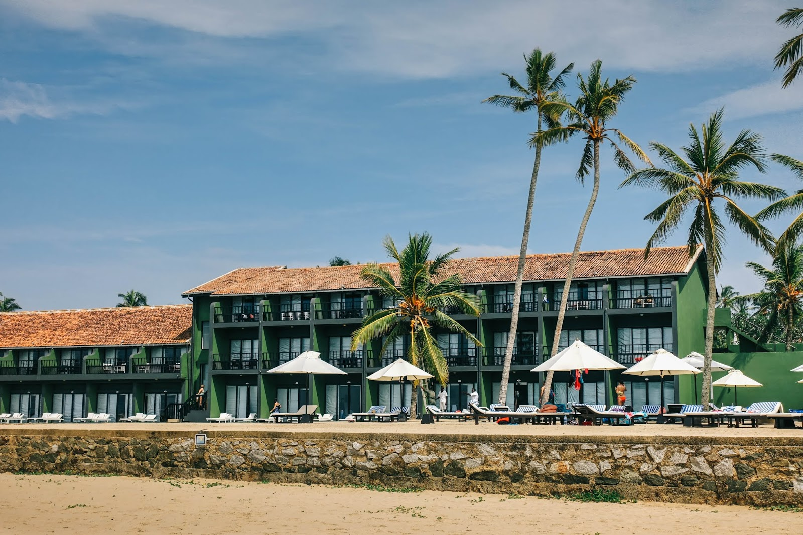 Luxury Resort Bentota