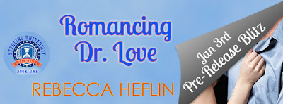 Romancing Dr. Love Blitz!