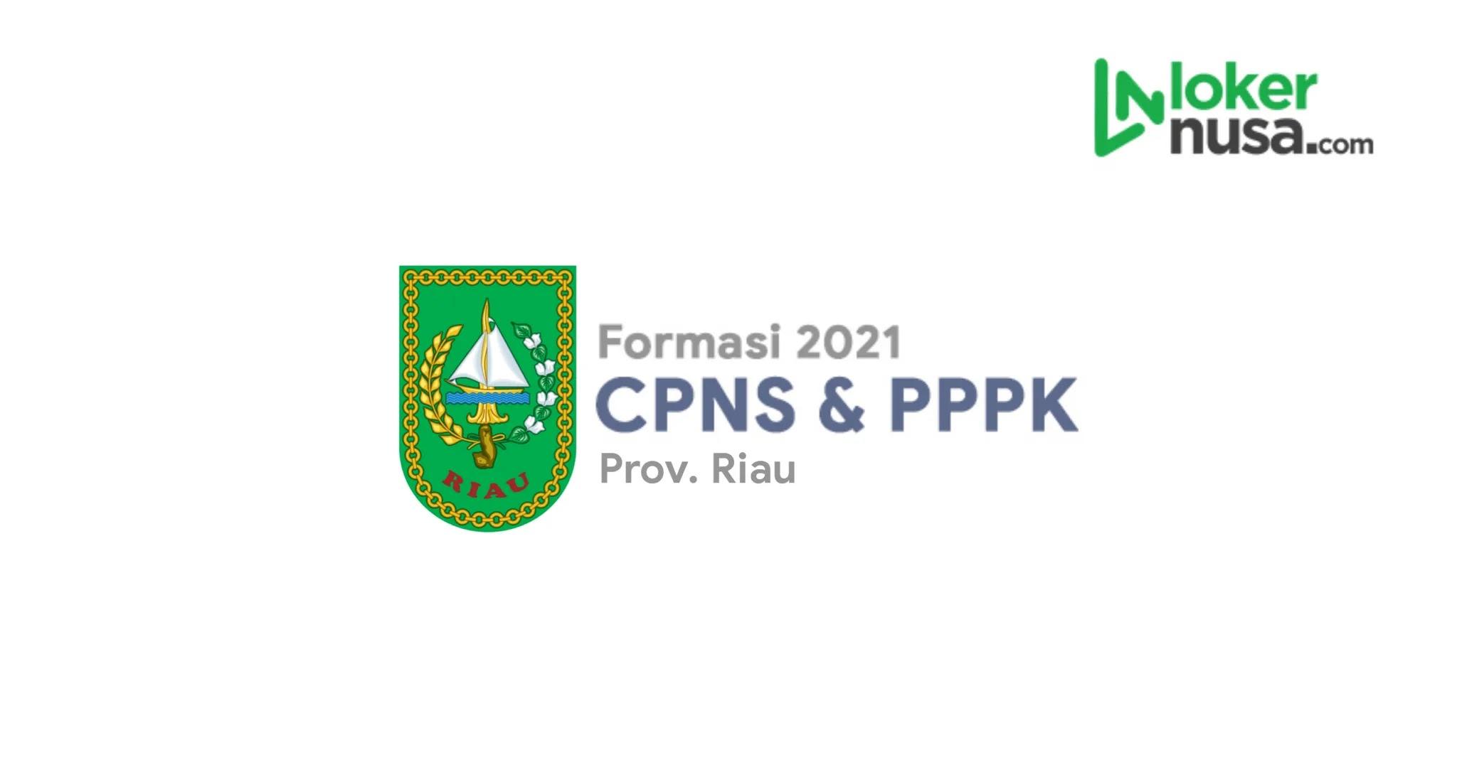 CPNS Riau
