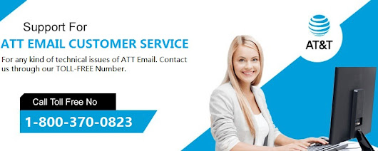 ATT Email Customer Support Phone Number