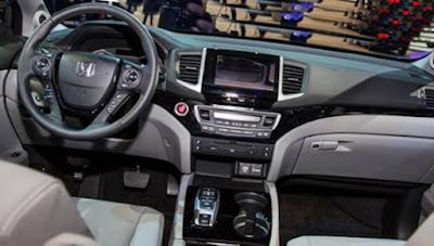 2019 Honda Accord Redesign