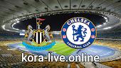 مباراة تشيلسي ونيوكاسل يونايتد بث مباشر بتاريخ 15-02-2021 الدوري الانجليزي