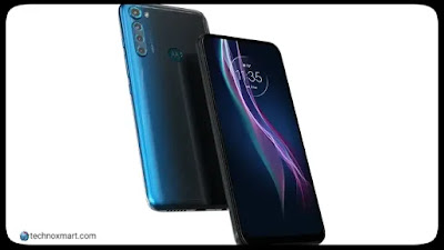 Motorola One Fusion+ Tips On Youtube Device Report, Specifications also Leaked: Check Everything Here