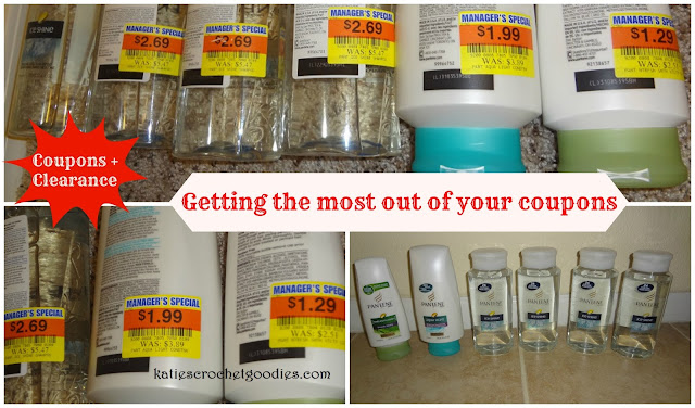 getting the most out of your coupons