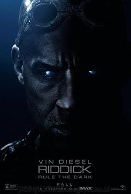 Sinopsis film Riddick (2013)