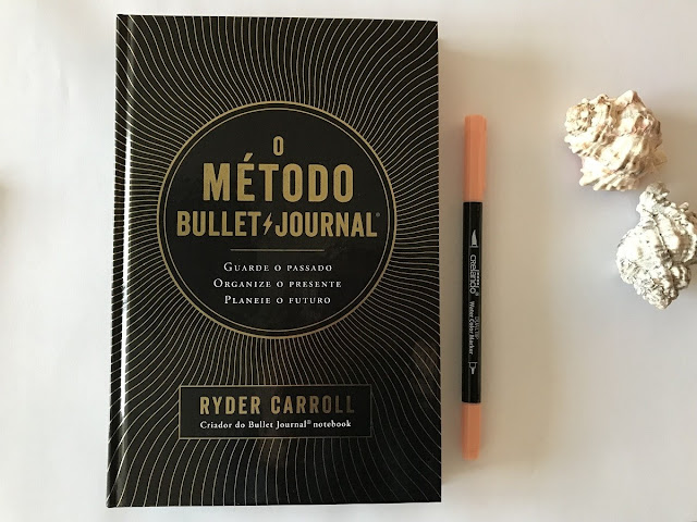 O método bullet journal de Ryder Carrol