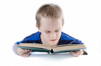 Belajar Membaca dan Menulis