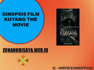 Sinopsis Film Terbaru 2021 Kuyang The Movie