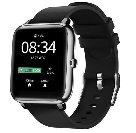 YAGALA Fitness Tracker with IP67 Waterproof Smart Watch