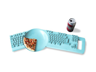 Unique and Awesome Computer Keyboards (15) 16