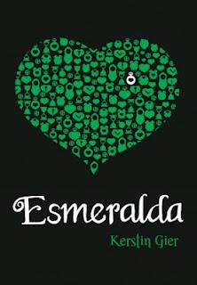 Resultado de imagen para esmeralda reseña
