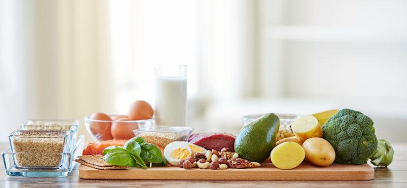 12 Makanan Sehat Untuk Meningkatkan Hemoglobin (HB)