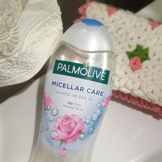 palmolive micellar care duş jeli, palmolive micellar duş jeli gül özlü, palmolive micellar duş jeli kullananlar