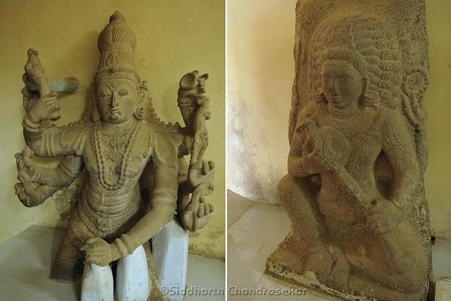 Pudukottai Museum