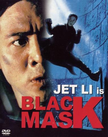 Black Mask 1996 Dual Audio Hindi 480p BluRay x264 300MB ESubs