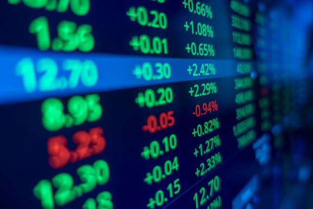 كيف أدخل سوق الأسهم 2021