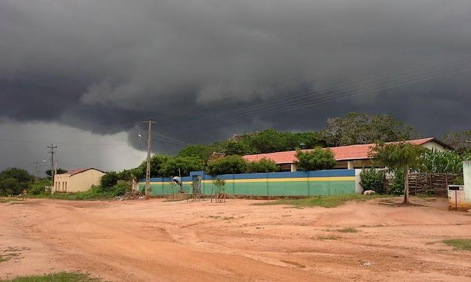 Chuvas devem ficar em torno da média em 2019, aponta prognóstico da Funceme