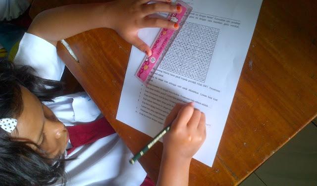 Penyebab Rendahnya Penguasaan Materi Siswa Indonesia