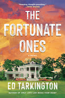 Review of The Fortunate Ones by Ed Tarkington