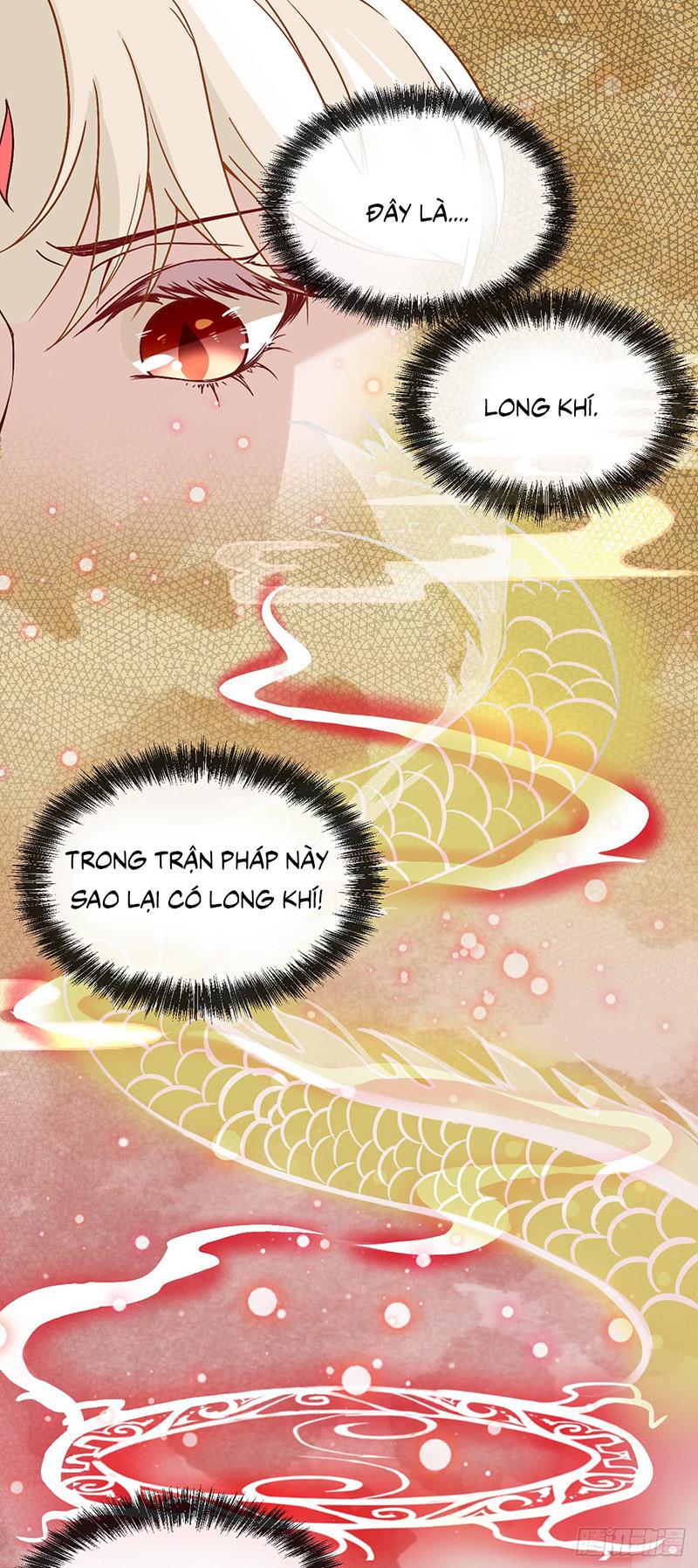 Vương phi thật uy vũ chap 44 - Trang 2