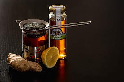 manfaat minum madu saat puasa Ramadhan