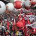 Centrais sindicais prometem parar o país em 28 de abril