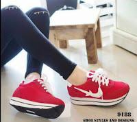 Sepatu Olahraga Wanita TBP 001