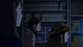 Eizouken Ni Wa Te Wo Dasu Na! Episódio 08
